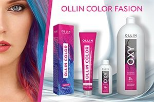 ollin professional color fashion