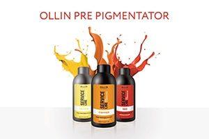 ollin professional pigmentator