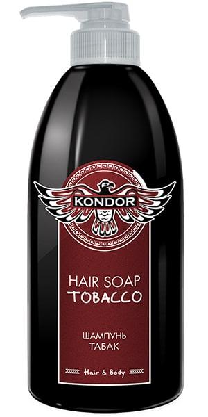 kondor shampoo tobacco